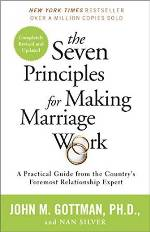 Seven Principles Marriage Work