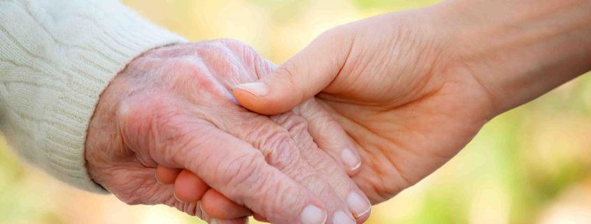 caregivers energy drain