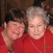 Rumi mom and me