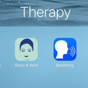 therapy app