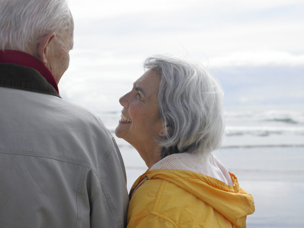couples counseling for seniors